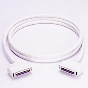GS-0406 SCSI II ADAPTER CABLE