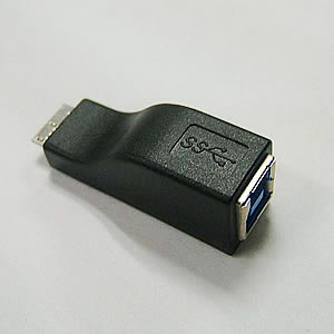 GS-1142 USB 3.0 B F TO MICRO USB ADAPTOR