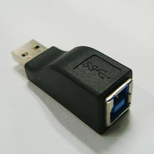GS-1144 USB 3.0 B F TO A M ADAPTOR