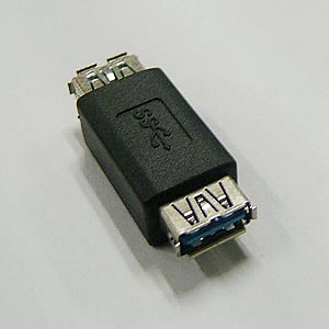 GS-1145 USB 3.0 A F TO A F ADAPTOR