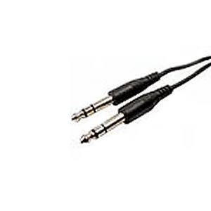 GS-1202 Cable, Stereo 1/4