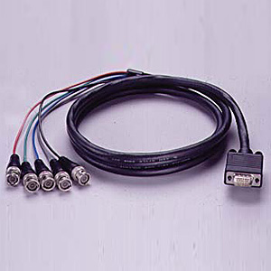 Monitor Cables & DVI Cables